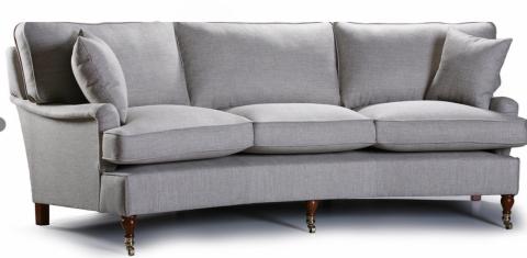 Canapea Howard C 3 locuri
