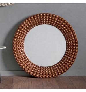 Oglinda Cascade bronz