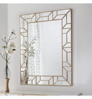 Oglinda Verbier mica