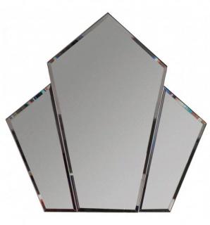 Oglinda Voiste argintiu