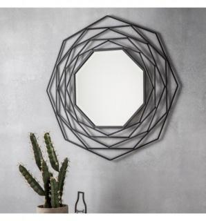 Oglinda Estella negru