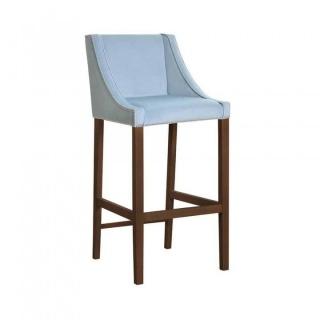 Scaun insula, scaun bar Chanel