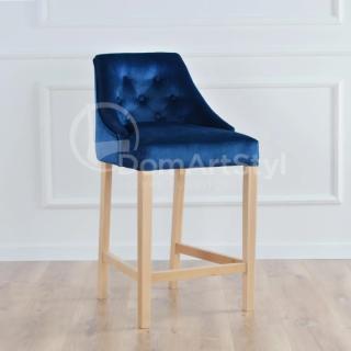 Scaun insula, scaun bar Madam Chesterfield